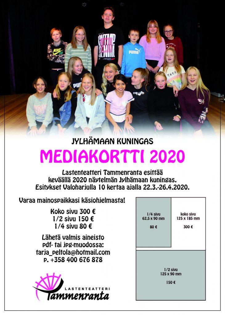 Mediakortti